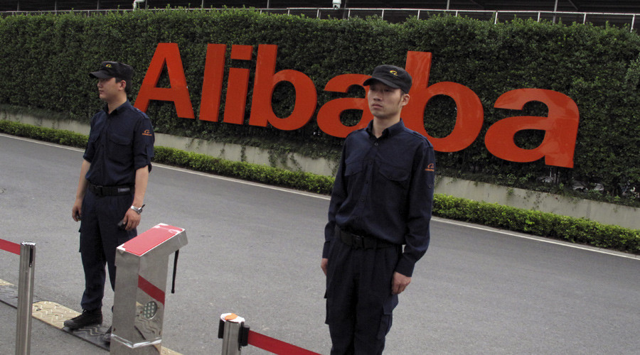 Alibaba to inject $1bn into cloud computing challenging Amazon dominance