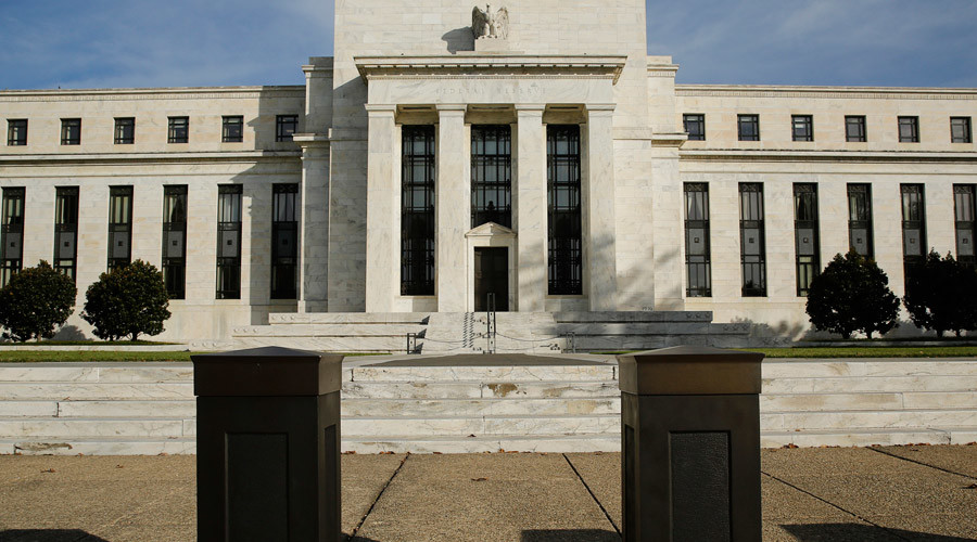 Fed announces no interest rate hike