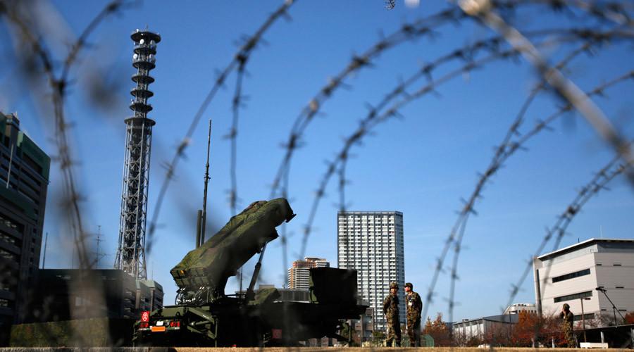 Saudi Arabia to buy 600 Patriot missiles for $5.4bn — RT ...
