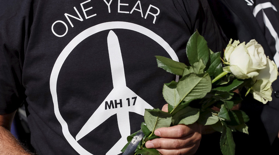 'Why does the US refuse to release full intelligence assessment of MH17 plane crash?'