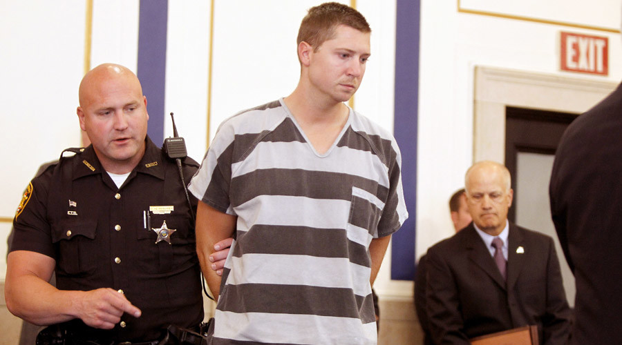 Cincinnati cop pleads not guilty to murder in Dubose shooting, bail set at $1 million