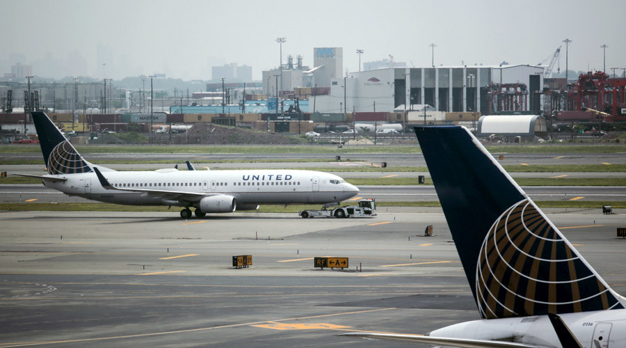 United Airlines 'hacked' by group likely responsible for OPM breach – report