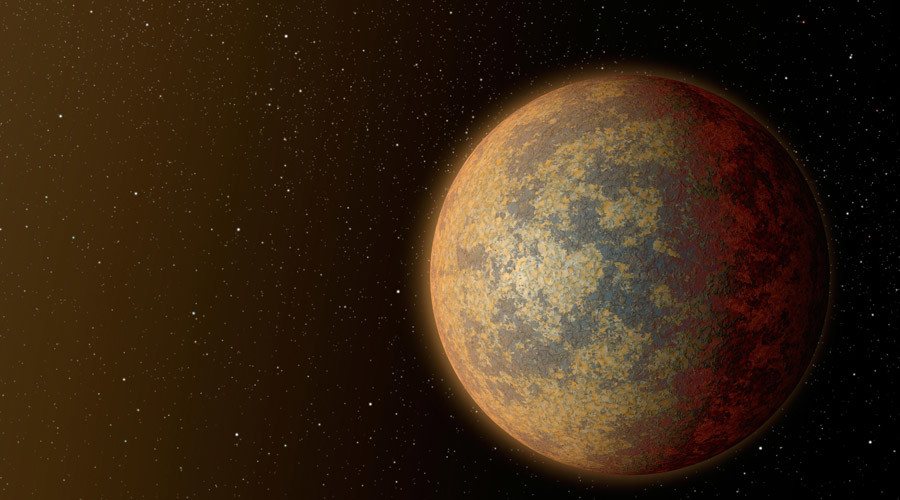 'Next-door neighbor': 2nd exoplanet discovered 21 light-years from Earth