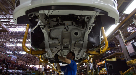 Global carmakers prepare to return to Iran