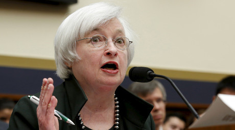 US interest rate hike likely by end of 2015 – US Fed