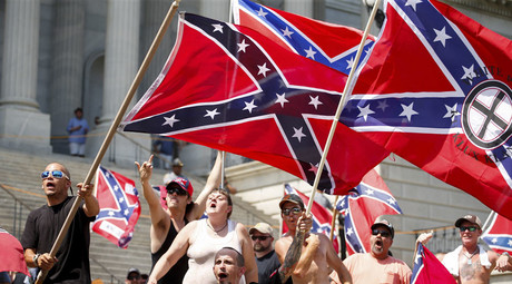 Columbia, South Carolina July 18, 2015. © Chris Keane