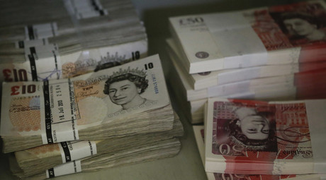 Tory vow to tackle money laundering in UK rubbished by experts