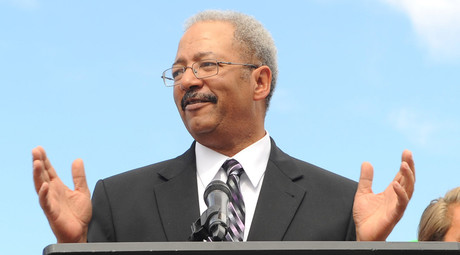 Chaka Fattah © Michael Buckner / Getty Images