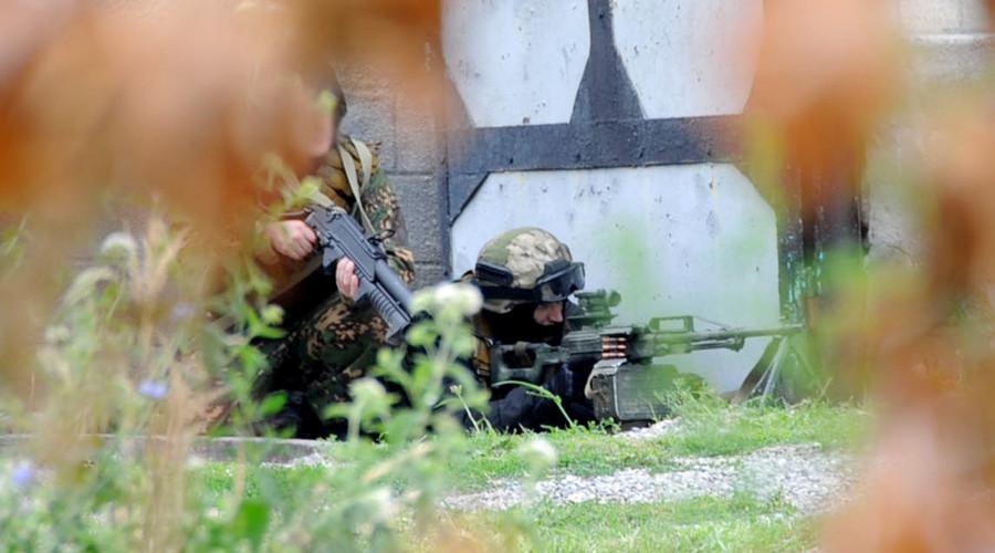 8 ISIS supporters killed in N. Caucasus special op