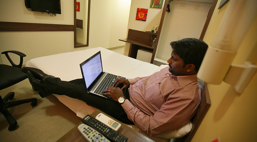 Porn ban in Kamasutra land? Hundreds of adult websites 'ordered blocked' in India