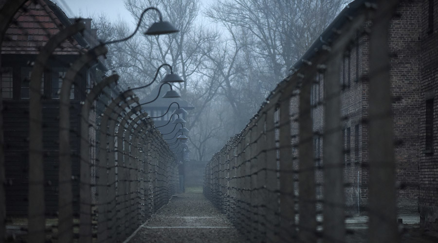 Holocaust survivors 'traumatizing' their grandchildren, campaigners warn