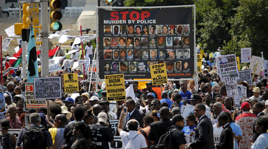 Police brutality protests forced 24 states to pass 40 new police reform measures