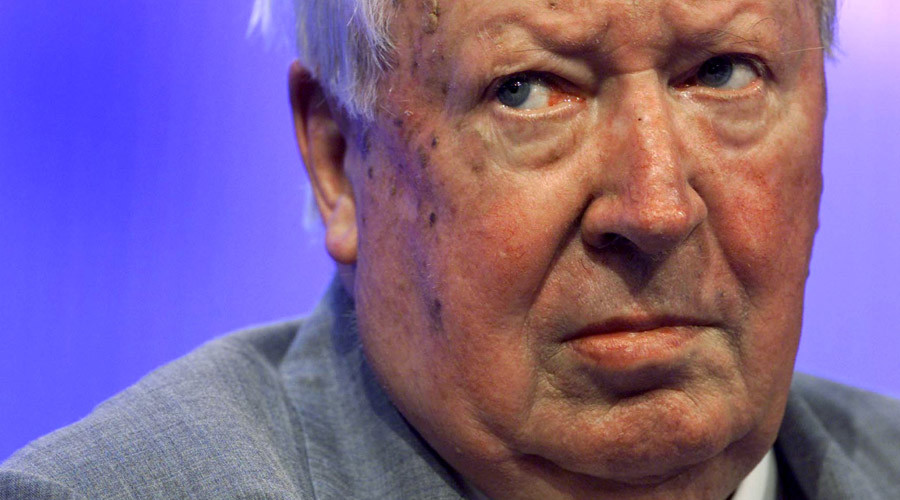 Ex-PM Ted Heath accused of raping 12 year old boy
