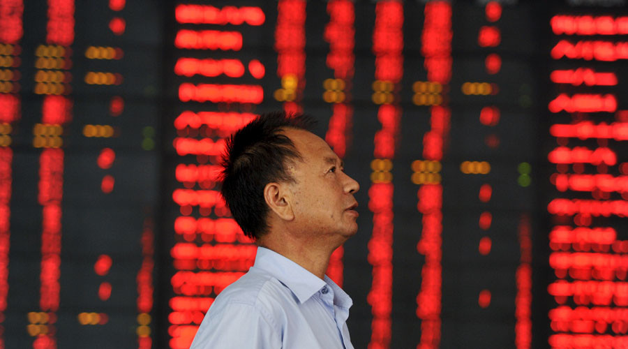 New restrictions from Beijing boost Chinese stocks