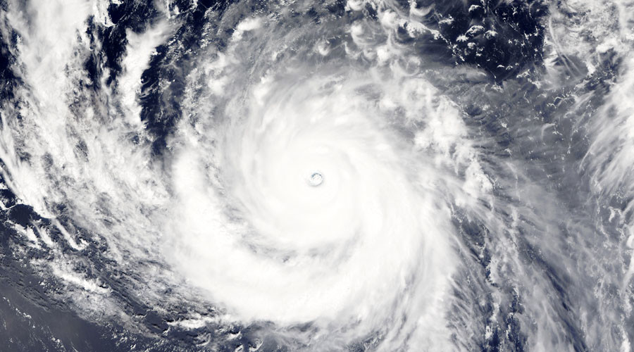 Biggest superstorm of 2015 to strike Japan & Taiwan this week