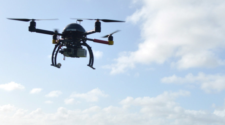 Robocriminals vs smuggler cats: Drone drug drop sparks riot in Cleveland prison