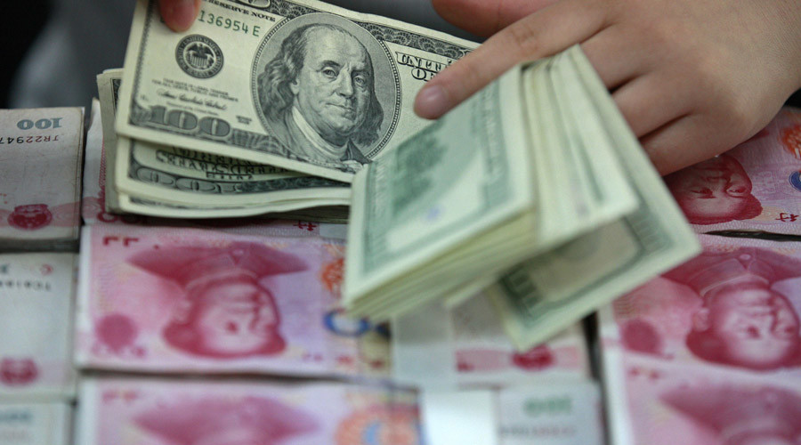 IMF in no rush to add Chinese yuan to benchmark currency basket