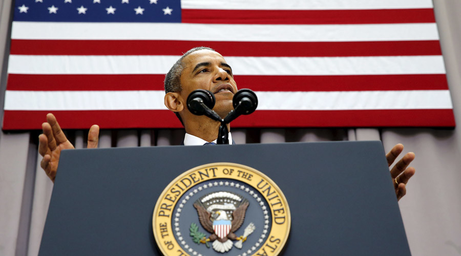 Without Iran deal, there will be another war – Obama