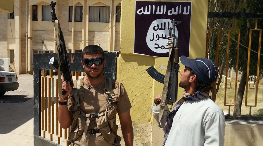 ISIS branch in Egypt threatens to kill Croatian hostage 'in 48 hours'
