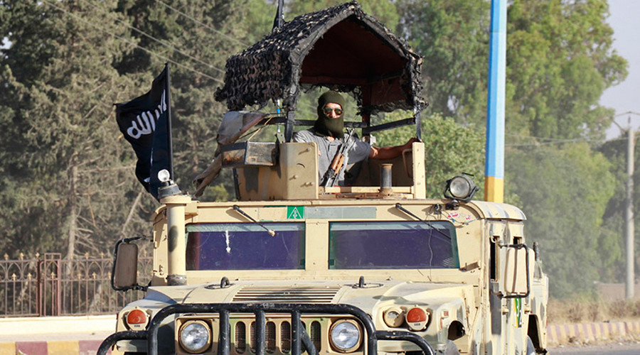 'Jail in Germany is preferable to freedom in Syria' – German ISIS defector