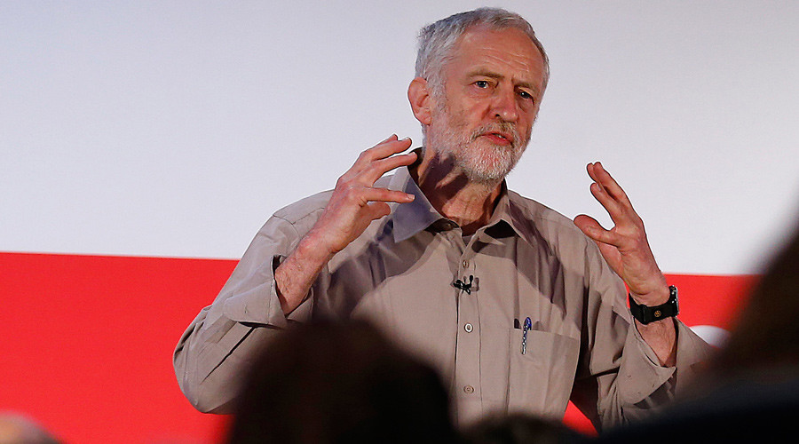 Left & right fear Corbyn victory due to wider appeal beyond leadership ballot
