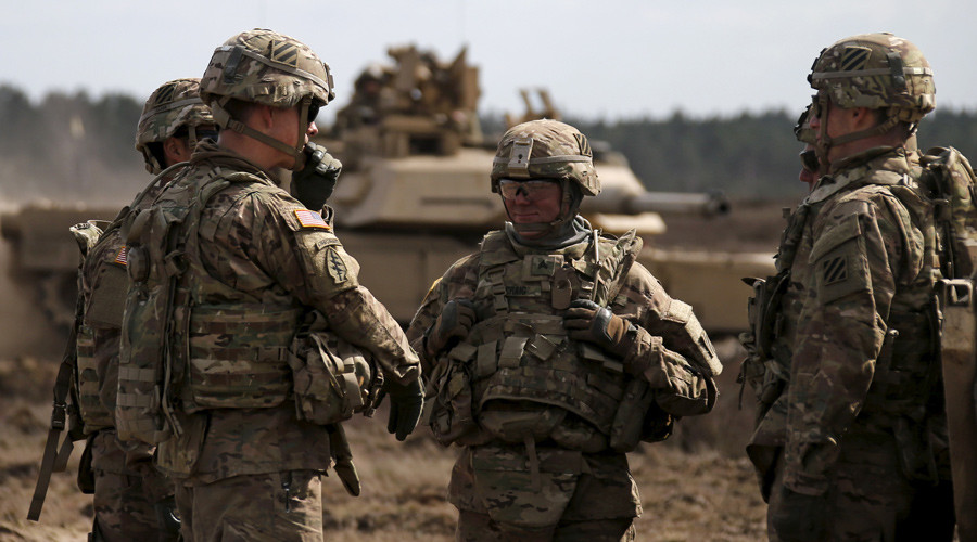 US to share military base in central Poland - Polish media