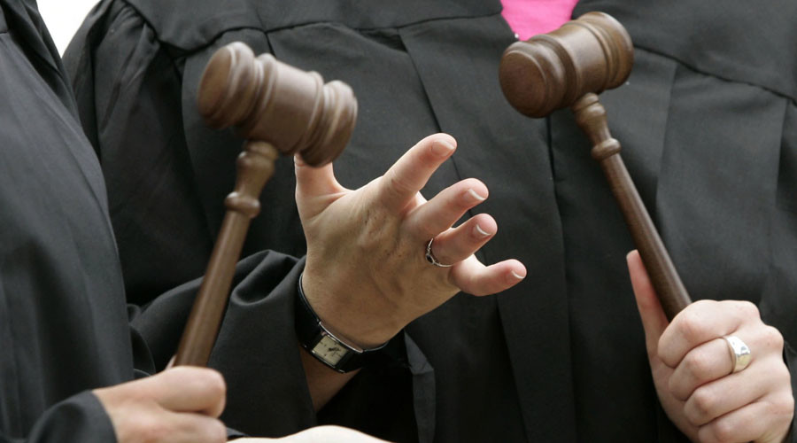Texas judge told man to marry girlfriend and copy Bible verses or go to jail