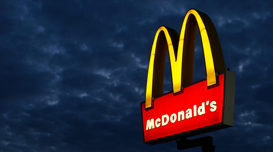 Blind woman asked to leave McDonald's in Norway 'for having guide dog'
