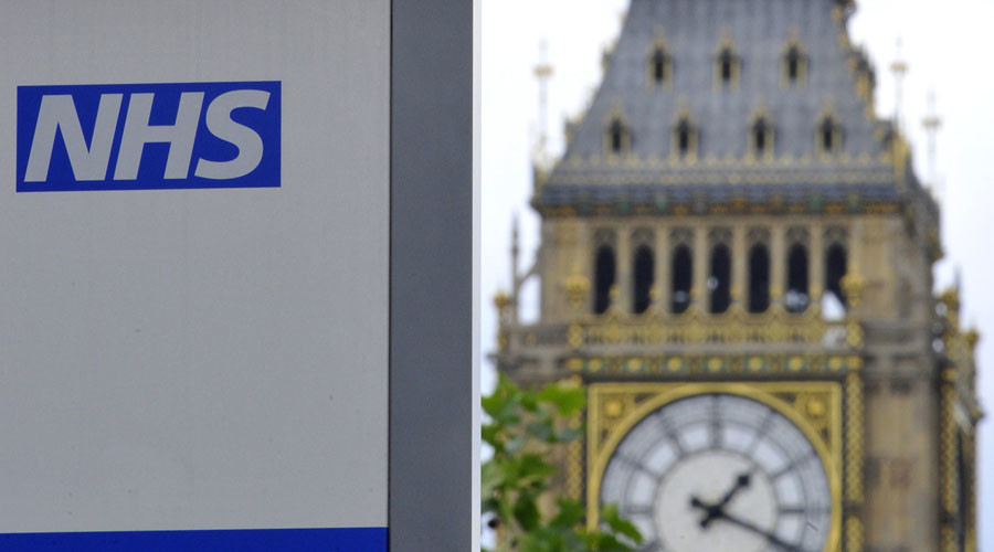 Foreigners claiming NHS healthcare in home states funded by UK taxpayers – investigation