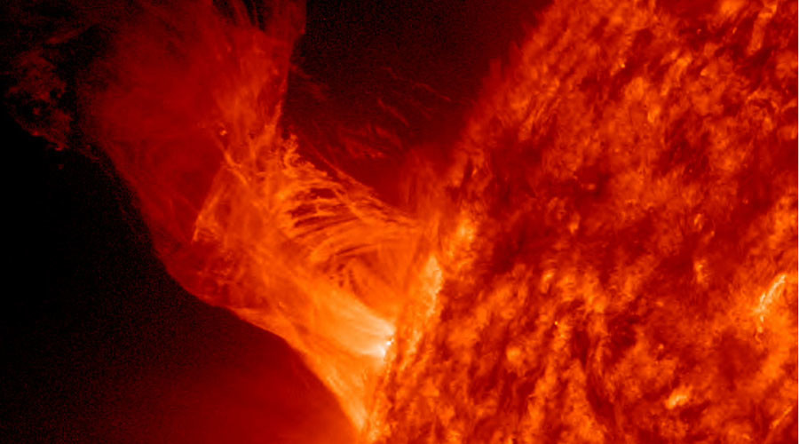 Climate change not connected to solar activity, new sunspot analysis shows