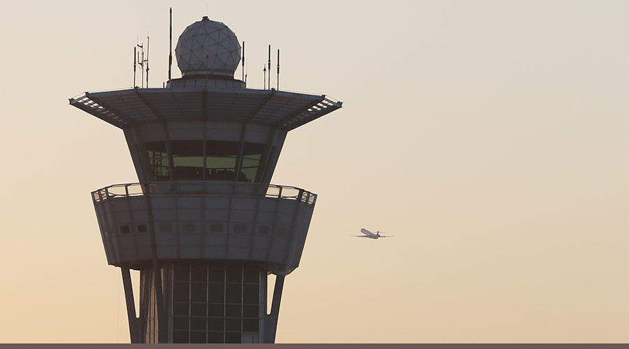 FAA buried study showing air traffic controllers battling chronic fatigue – report