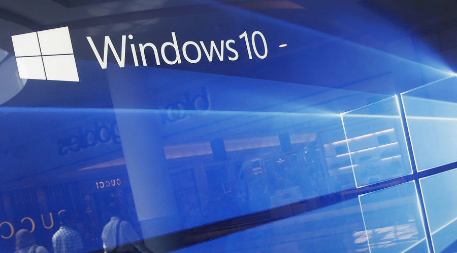 Windows 10 service agreement stirs espionage fears in Russian Communists