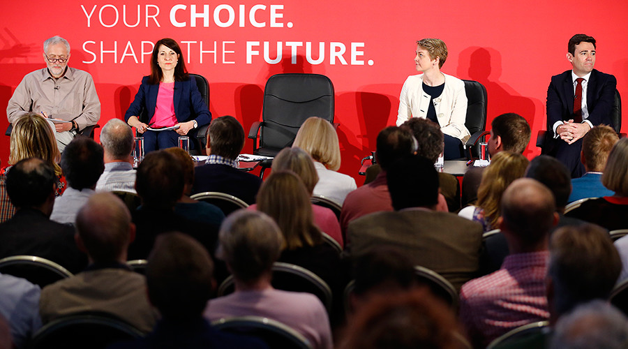 Labour leadership campaigns summoned to emergency meeting to quell fears over contest's credibility