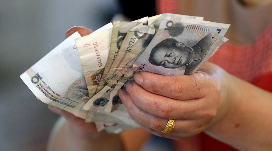 China devalues yuan 2 days running, ripple effect sends suppliers reeling