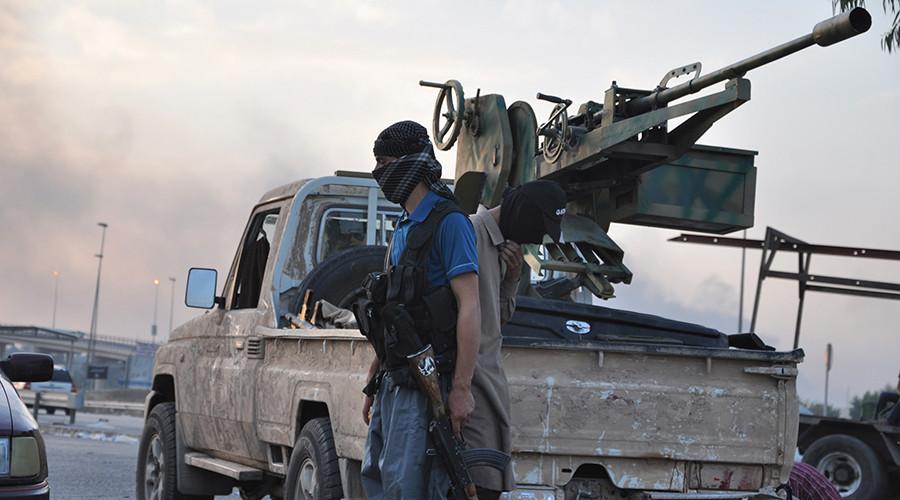 ISIS jihadists return to Britain to unleash terror attacks – defector