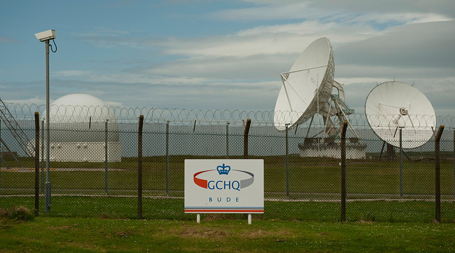 'Degrade, deceive, discredit': Psychologist condemned for aiding GCHQ manipulation techniques