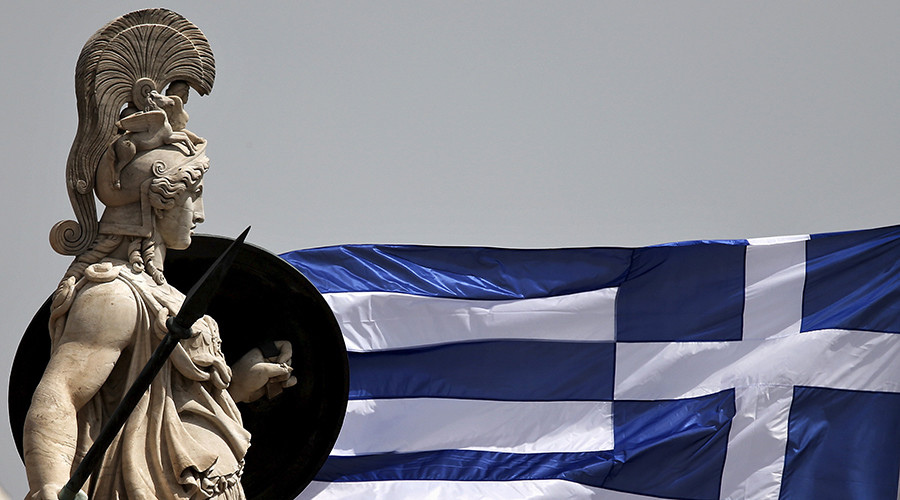 Big brother bailout: Troika to play hardball with Greece – report
