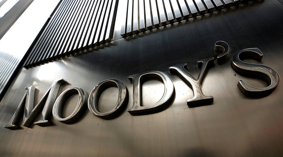 Moody's downgrades Brazil to near-junk status