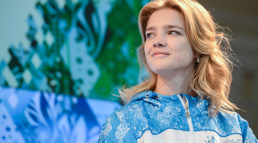 Outrage as autistic sister of Russian supermodel and activist Natalia Vodianova kicked out of cafe