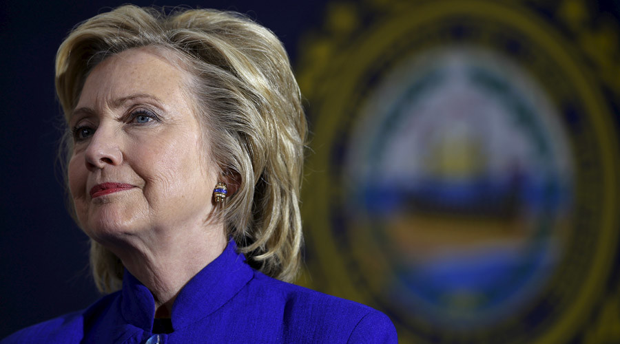 Half of voters want criminal probe of Hillary Clinton's private email use