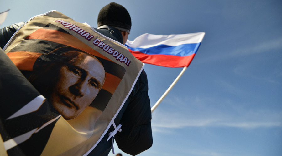 United Russia will not use Putin's image in next elections – report