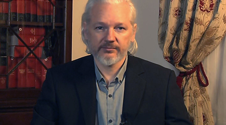 Swedish prosecution drops 2 of 4 allegations against Assange due to statute of limitations expiry