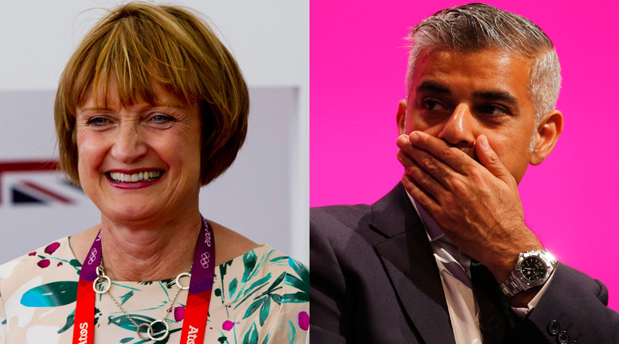 1 in 3 Londoners 'uncomfortable' with Muslim mayor – YouGov poll