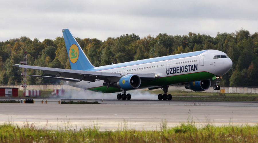 Safety scales? New security plan for Uzbekistan Airways to weigh passengers