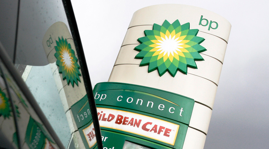 US judge accuses BP of gas market rigging