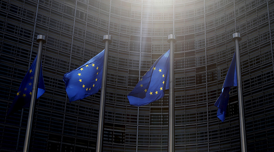 EU 'self-promotion' budget reaches €664 million in 2014 - Eurosceptic group