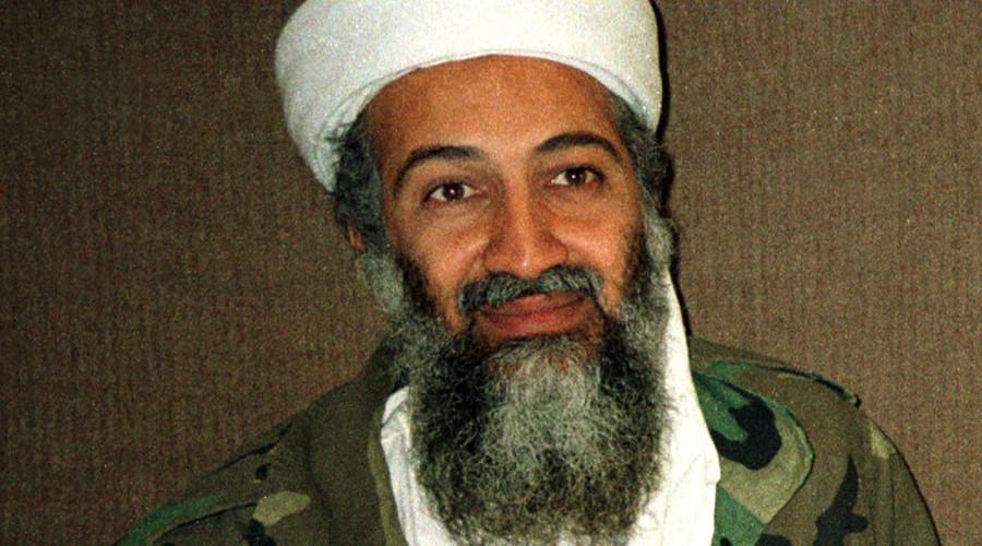 Osama bin Laden © Hamid Mir / Editor / Ausaf Newspaper for Daily Dawn