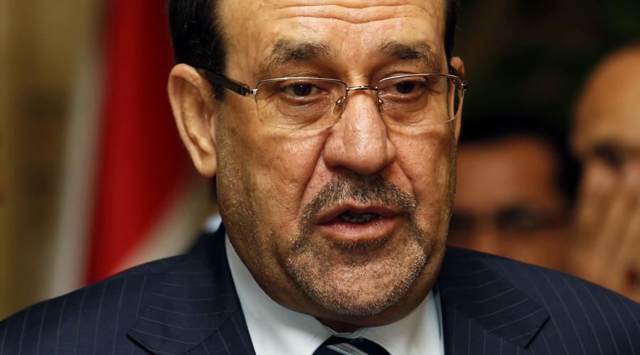 Nuri al-Maliki © Ahmed Saad