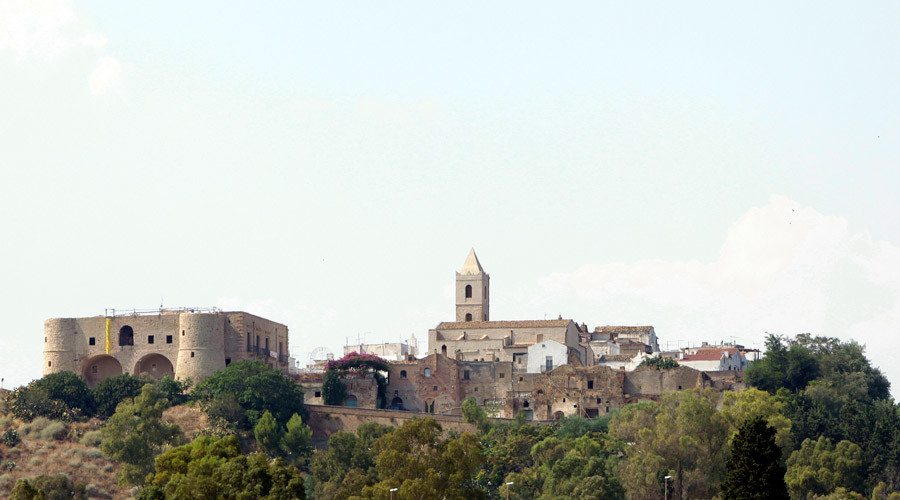 Mafia responsible for 20% drop in GDP in southern Italy - study