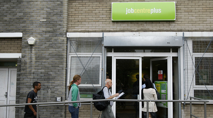 Send unemployed youths to 'boot camp' – Tory minister
